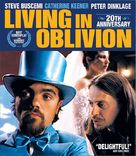 Living in Oblivion - Blu-Ray cover (xs thumbnail)