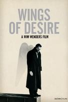 Der Himmel über Berlin - DVD cover (xs thumbnail)