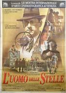 Uomo delle stelle, L' - Italian Movie Poster (xs thumbnail)