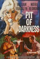 Pit of Darkness - British Movie Poster (xs thumbnail)
