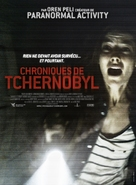Chernobyl Diaries - French Movie Poster (xs thumbnail)