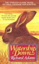 Watership Down - VHS cover (xs thumbnail)