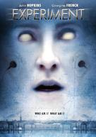 Experiment - DVD cover (xs thumbnail)