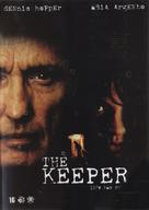 The Keeper - Dutch Movie Cover (xs thumbnail)