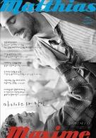 Matthias & Maxime - South Korean Movie Poster (xs thumbnail)