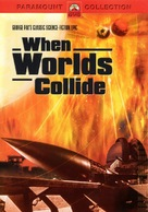 When Worlds Collide - DVD cover (xs thumbnail)