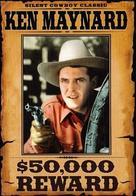 $50,000 Reward - DVD movie cover (xs thumbnail)