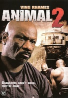 Animal 2 - Dutch DVD movie cover (xs thumbnail)