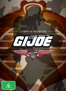 """G.I. Joe"" - Australian DVD movie cover (xs thumbnail)"