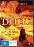 """Dune"" - Australian DVD cover (xs thumbnail)"