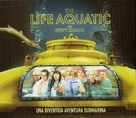 The Life Aquatic with Steve Zissou - Argentinian Movie Poster (xs thumbnail)