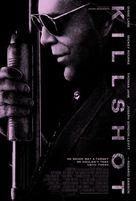 Killshot - Movie Poster (xs thumbnail)