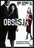 Obsessed - Polish Movie Cover (xs thumbnail)