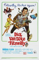 Fitzwilly - Movie Poster (xs thumbnail)