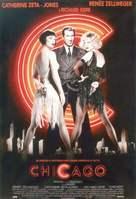 Chicago - Italian Movie Poster (xs thumbnail)