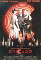 Chicago - Italian Movie Poster (xs thumbnail)