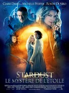 Stardust - French Movie Poster (xs thumbnail)