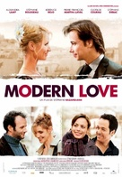 Modern Love - Canadian Movie Poster (xs thumbnail)