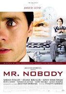 Mr. Nobody - Finnish Movie Poster (xs thumbnail)