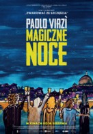 Notti magiche - Polish Movie Poster (xs thumbnail)