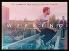 Weekend - British Movie Poster (xs thumbnail)