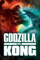 Godzilla vs. Kong - Video on demand movie cover (xs thumbnail)