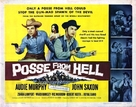 Posse from Hell - Movie Poster (xs thumbnail)