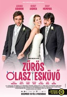 Un matrimonio da favola - Hungarian Movie Poster (xs thumbnail)