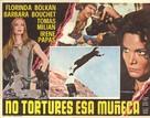 Non si sevizia un paperino - Mexican Movie Poster (xs thumbnail)