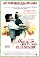 Maria Larssons eviga ögonblick - Argentinian Movie Poster (xs thumbnail)