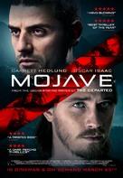 Mojave - British Movie Poster (xs thumbnail)