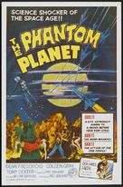 The Phantom Planet - Movie Poster (xs thumbnail)