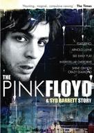 The Pink Floyd and Syd Barrett Story - Movie Cover (xs thumbnail)