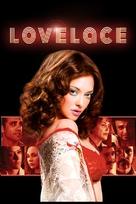 Lovelace - DVD movie cover (xs thumbnail)