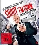 Zero 2 - German Blu-Ray cover (xs thumbnail)
