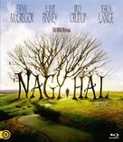 Big Fish - Hungarian Movie Cover (xs thumbnail)
