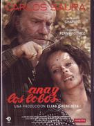 Ana y los lobos - Spanish Movie Cover (xs thumbnail)