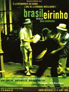 Brasileirinho - French Movie Poster (xs thumbnail)