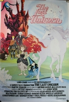 The Last Unicorn - Movie Poster (xs thumbnail)