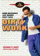 Dirty Work - Movie Cover (xs thumbnail)