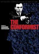 Il conformista - Movie Cover (xs thumbnail)