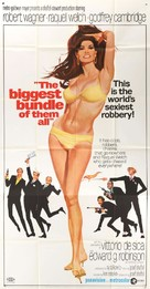 The Biggest Bundle of Them All - Movie Poster (xs thumbnail)