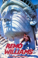 Remo Williams: The Adventure Begins - Movie Poster (xs thumbnail)