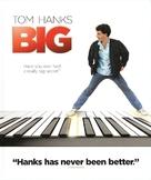 Big - German Blu-Ray movie cover (xs thumbnail)