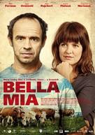 Bella mia - Czech Movie Poster (xs thumbnail)