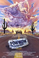 Powwow Highway - Movie Poster (xs thumbnail)