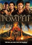 Pompeii - DVD movie cover (xs thumbnail)