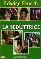 Alle Kätzchen naschen gern - Italian DVD cover (xs thumbnail)