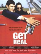 Get Real - Spanish Movie Poster (xs thumbnail)