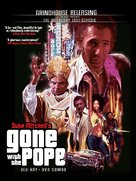 Gone with the Pope - Blu-Ray movie cover (xs thumbnail)